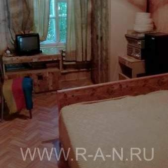Сдам дом 80 квадратных метров с земельным участком 9 соток в 4 км от Москвы